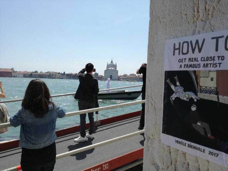 Venice Biënnale 2017